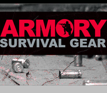 Armory Survival Gear