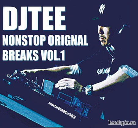 Non Stop Original Breaks (vol. 1)